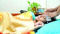 ঘরে ঘরে ভাইরাস জ্বর-চিকনগুনিয়া-ডেঙ্গু: চিকিৎসকদের পরামর্শ