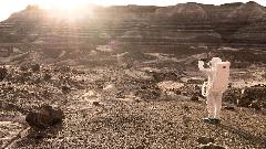 ২০৩৩ সালে মঙ্গলে যাবে মার্কিন কিশোরী