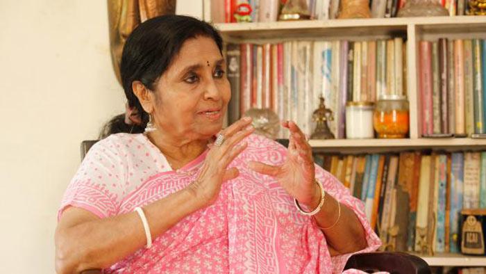 ফেরদৌসী মজুমদারের 'যা ইচ্ছা তাই' বইয়ের প্রকাশনা আজ