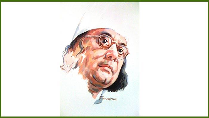 রুপালি পর্দায় কাজী নজরুল