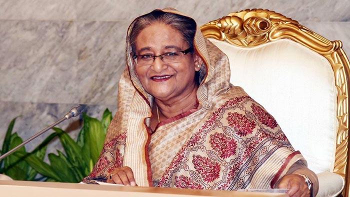 সুফিয়া কামাল ছিলেন আবহমান বাঙালি নারীর প্রতিকৃতি : প্রধানমন্ত্রী