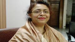 ঈদের দিন বাবার সঙ্গে দেখা হতো জেলখানায়: সিমিন হোসেন রিমি