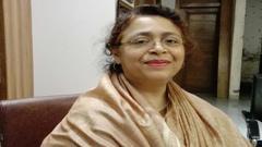 বাবার রসিকতা শুনে মিষ্টি নিয়ে হাজির হলেন বঙ্গবন্ধু : সিমিন হোসেন