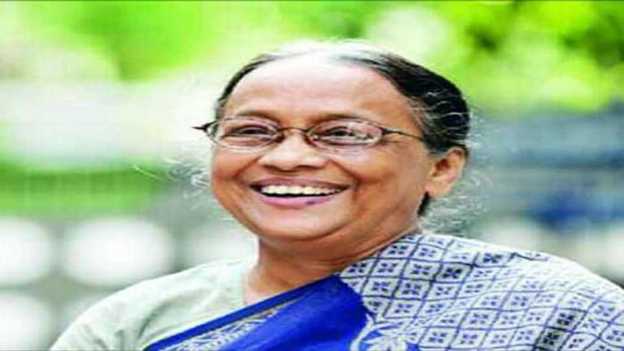 মানুষ বাঁচুক মানবিক মর্যাদায়: সেলিনা হোসেন