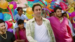 ২০১৮ সালের সেরা সিনেমা রণবীরের 'সঞ্জু'