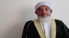 'হারাম সম্পদের মালিকের যাকাত আল্লাহ কবুল করবেন না'