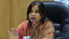 'ঈদ' আমাদের পরিবারের জন্য বেদনার: তারানা হালিম