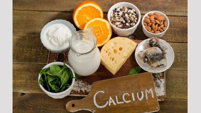 ক্যালসিয়াম পূরণ করবে যেসব খাবার