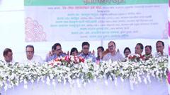 নুরুন নেওয়াজ হাইস্কুলে বার্ষিক ক্রীড়া প্রতিযোগিতা অনুষ্ঠিত