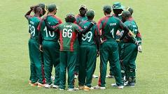কেনিয়ার ক্রিকেট বোর্ড বিলুপ্ত ঘোষণা