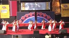চট্টগ্রামে বর্ণাঢ্য আয়োজনে পহেলা বৈশাখ উদযাপিত