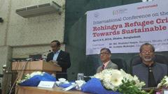 'রোহিঙ্গা ইস্যু দ্রুত সমাধান না হলে নতুন চ্যালেঞ্জে পড়বে দেশ'