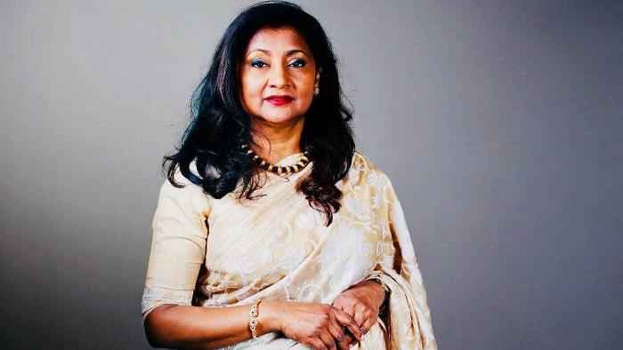 বিদেশি আইটি কোম্পানির আধিপত্য কমাতে চাই: লুনা শামসুদ্দোহা