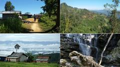 রোমাঞ্চকর কেওক্রাডং ভ্রমণ