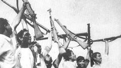 স্বাধীনতা যুদ্ধে শায়েস্তাগঞ্জ উচ্চ বিদ্যালয়ের ভূমিকা