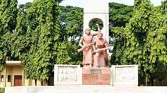 রাজশাহী বিশ্ববিদ্যালয়ে শিক্ষক নিয়োগ