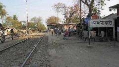 খুলনা-দর্শনা ডাবল লাইন রেলওয়ে প্রকল্প অনুমোদনের অপেক্ষায়