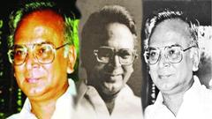 কবি জাফর ওবায়দুল্লাহর মৃত্যুবার্ষিকী আজ