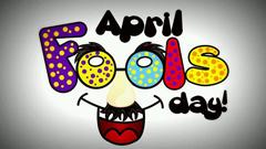 'এপ্রিল ফুল' বা 'ধোকা দেয়া' দিবস