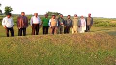 চা বাগানে হারিয়ে যাচ্ছে মৌলভীবাজারের বধ্যভূমি(ভিডিও)