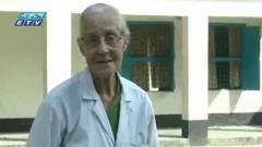 মানুষের ভালোবাসা আজীবন বাংলাদেশে জিলিয়ান (ভিডিও)