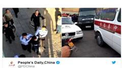চীনে ছুরিকাঘাতে নিহত ৯ স্কুল শিক্ষার্থী