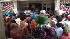 চট্টগ্রামে চাহিদার তুলনায় পানি সরবরাহ কম(ভিডিও)