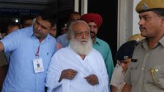 ভারতে ৪০ লাখ ভক্তের ধর্মগুরু ধর্ষণের দায়ে দোষী সাব্যস্ত