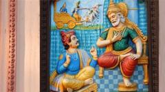 মহাভারত থেকেই ইন্টারনেট: ত্রিপুরার মুখ্যমন্ত্রী