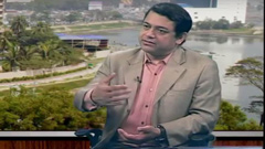 বহির্বিশ্বে দক্ষ জনশক্তির ব্র্যান্ডিং করতে হবে : আলমাস কবির