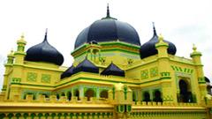 সরকারি উদ্যোগে নির্মাণ হবে ৫৬০ মডেল মসজিদ
