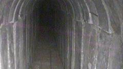 গাজার সবচেয়ে গভীর সুড়ঙ্গ ধ্বংস করেছে ইসরায়েল