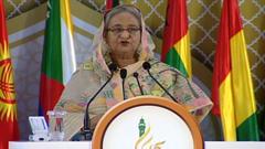 'রোহিঙ্গা ইস্যুতে ওআইসি নিশ্চুপ থাকতে পারে না'