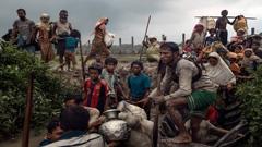 জাতিসংঘের কার্যক্রম বন্ধে আইন করছে মিয়ানমার