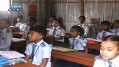 রংপুরে স্কুলের ব্যতিক্রমী উদ্যোগ (ভিডিও)