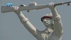 একাত্তরের মার্চে উত্তাল ছিলো নওগাঁ(ভিডিও)