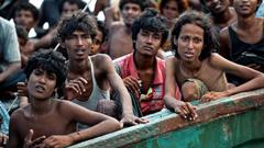রোহিঙ্গা প্রত্যাবাসন: আলোচনার জন্য জাপান যাচ্ছেন পররাষ্ট্রমন্ত্রী