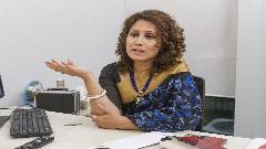 উপস্থাপনায় শারীরিক সৌন্দর্য গুরুত্বপূর্ণ নয়: সামিয়া রহমান