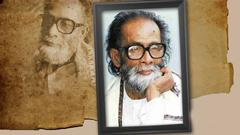 শওকত ওসমান'র ২০তম মৃত্যুবার্ষিকী আজ