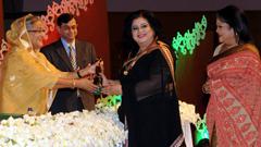 ৮ জুলাই দেয়া হবে জাতীয় চলচ্চিত্র পুরস্কার ২০১৬