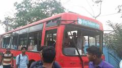 কুমিল্লায় শিক্ষার্থীদের ওপর হামলা, আহত ২০