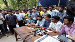 কোটা আন্দোলন : রমজানে ক্লাস স্থগিত, পরীক্ষা চলবে