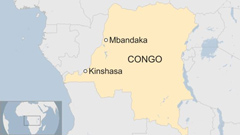 কঙ্গোতে ইবোলা মহামারি: নিহত ২৩