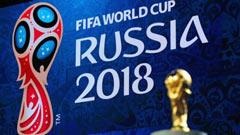 ফিফা বিশ্বকাপ-২০১৮'র অফিসিয়াল গান 'লাইভ ইট আপ'