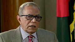 'ডিজিটাল বাংলাদেশ বিনির্মাণে স্যাটেলাইট উৎক্ষেপণ ছিল অপরিহার্য'