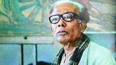 শিল্পাচার্য জয়নুল আবেদিনের ৪২তম মৃত্যুবার্ষিকী আজ