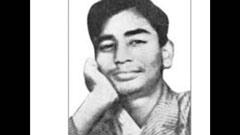 আজ কবি সুকান্তের৭১তম মৃত্যুবার্ষিকী