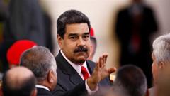 মার্কিন কূটনীতিককে ২৪ ঘণ্টার মধ্যে ভেনেজুয়েলা ছাড়ার নির্দেশ