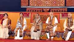 ভারত-বাংলাদেশ মৈত্রীর বন্ধনে আবদ্ধ: মোদি