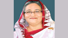 ভারতীয় বিনিয়োগকে বাংলাদেশ স্বাগত জানায়: প্রধানমন্ত্রী